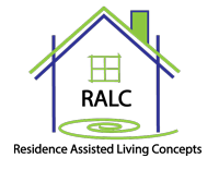Residence Assisted Living Concepts (RALC) Training & Consulting Logo